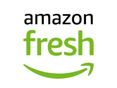 Logo Amazon Fresh